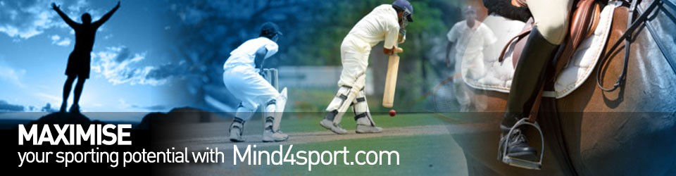 Mind4Sport – Positive Sports Psychology Coaching